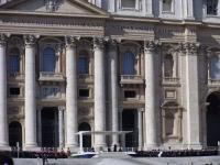 Ultima udienza generale, 27 febbraio