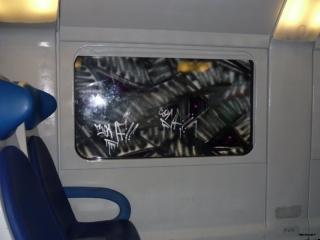 Treno regionale diretto a Fiumicino - 5