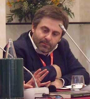 Gennaro Carotenuto