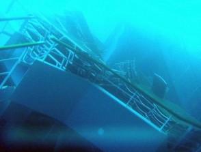 Concordia sciacalli rubano il tesoro sommerso perse 6mila for Antiquariato costa