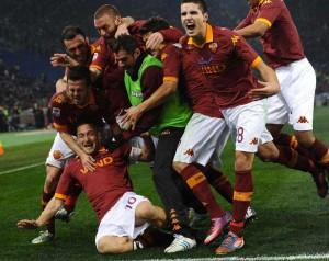 Gruppo Roma