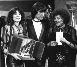 Per Elisa Alice premio sanremo 1981