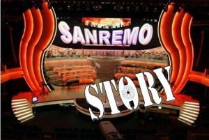 Sanremo story - Kaleidoscopia.it