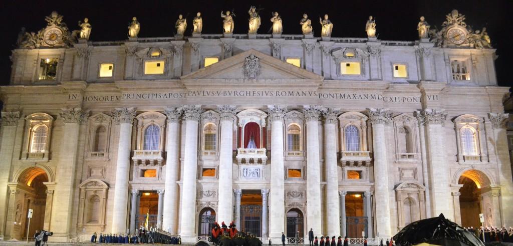 13.03.2013 Elezione Papa Francesco I - Sara Stefanini (206)
