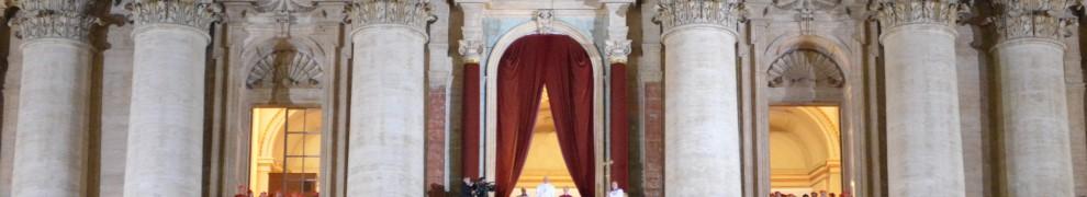 13.03.2013 Elezione Papa Francesco I - Sara Stefanini (207)