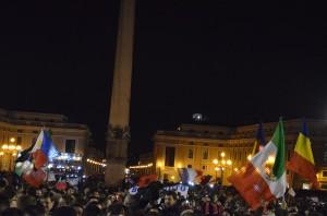 13.03.2013 Elezione Papa Francesco I - Sara Stefanini (220)