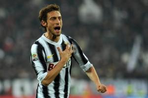 Claudio Marchisio, centrocampista Juventus