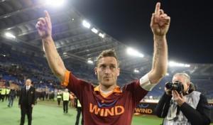 Francesco Totti a 48 gol da Silvio Piola
