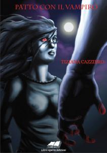 Patto col vampiro di Tiziana Cazziero su Kaleidoscopia.it