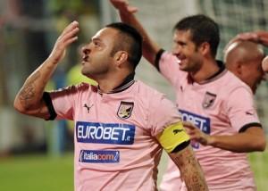 Palermo-Catania serie A