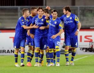 Hellas Verona FC v Reggina Calcio - Serie B