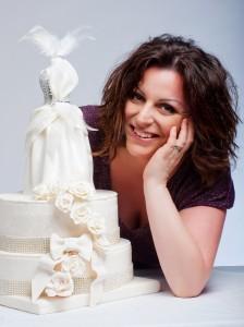 Debora Kim Selibara, Trottolina Cake Design