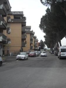 Via Albuccione. Guidonia-2