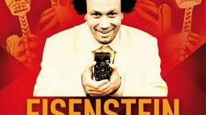eisenstein in messico